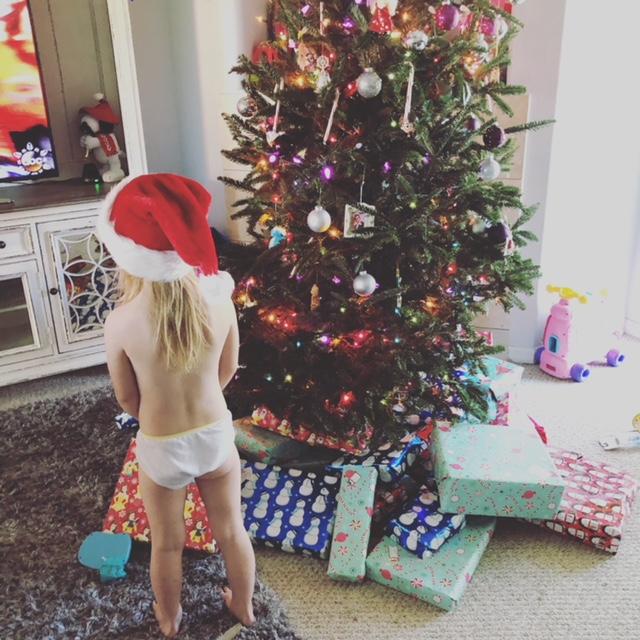Olivia Christmas